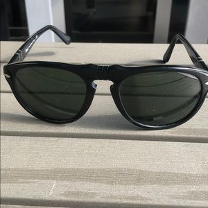 Men's Persol Sunglasses black